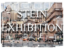 STEIN EXHIBITION 05/09 to 06/14 at the french art gallerie « Galerie du Pharos » in Marseille